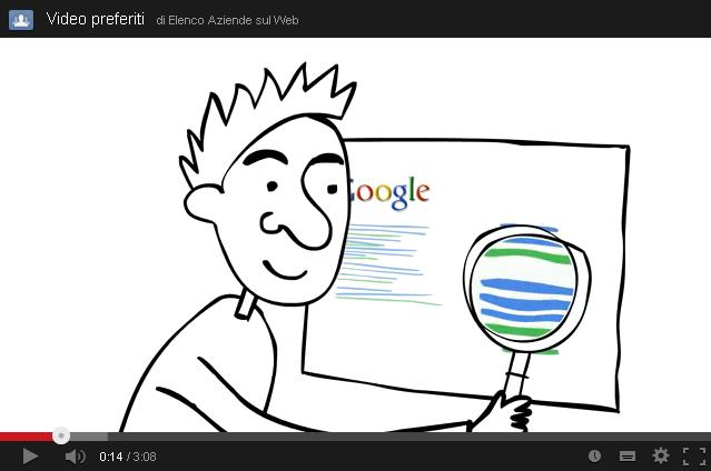 Conoscere Google