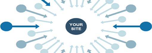 Servizio Link Building su Trova Web